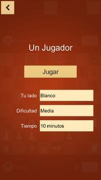 Ajedrez screenshot 3