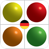 Linien 98 X - Farbige Kugeln ( Color Lines ) icon
