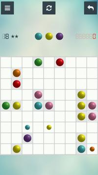 Linien 98 X - Farbige Kugeln ( Color Lines ) screenshot 5