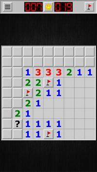 Minesweeper screenshot 5