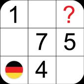 Sudoku Q - Klassisches spiel icon