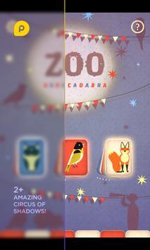 Mini-U: ZOO Abracadabra poster