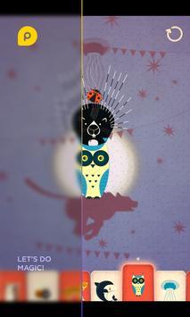 Mini-U: ZOO Abracadabra apk screenshot