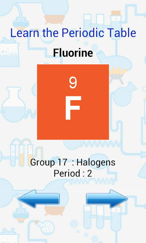 Learn periodic table free apk download free education app for learn periodic table free poster learn periodic table free apk screenshot urtaz Images