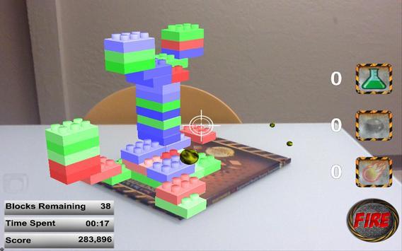 Ball BreakAR apk screenshot