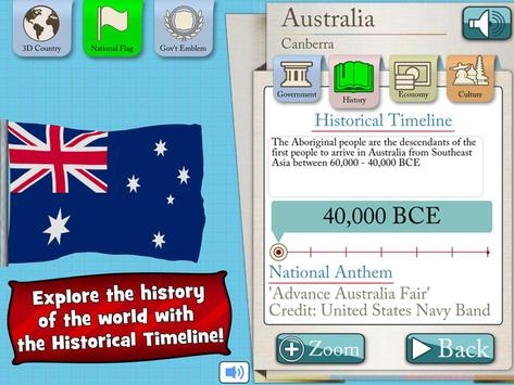 Popar Geography & Nations screenshot 3