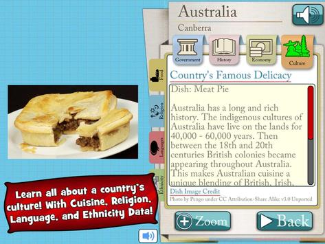 Popar Geography & Nations screenshot 9