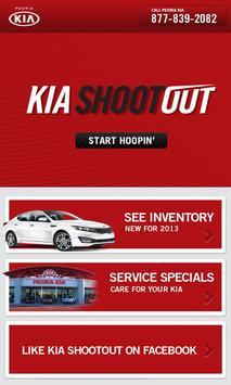 Kia Shootout poster