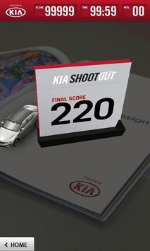 Kia Shootout apk screenshot