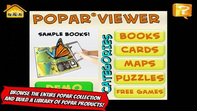 Popar Viewer screenshot 3