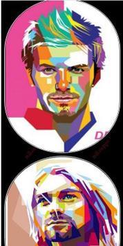 popart art image screenshot 1