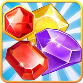 消灭宝石星星传奇 icon