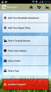Masterson Insurance Agency apk screenshot