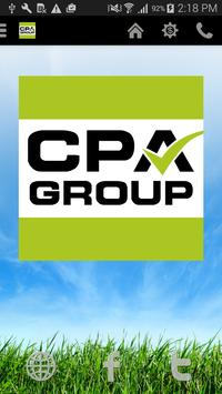 The CPA Group PC poster