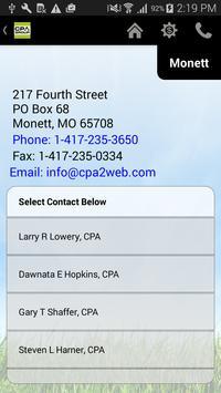 The CPA Group PC apk screenshot