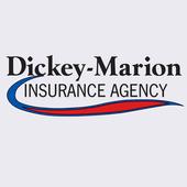 Dickey-Marion Insurance icon