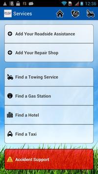Dickey-Marion Insurance screenshot 3