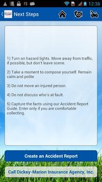 Dickey-Marion Insurance screenshot 2