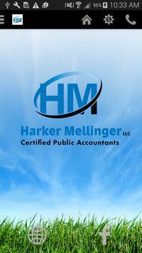 Harker Mellinger poster