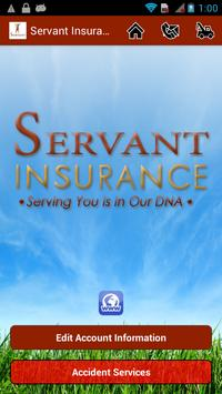 Servant Insurance Services gönderen
