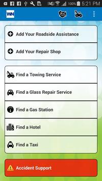 Waterman Neely Insurance apk screenshot