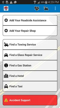 White Insurance Agency apk screenshot