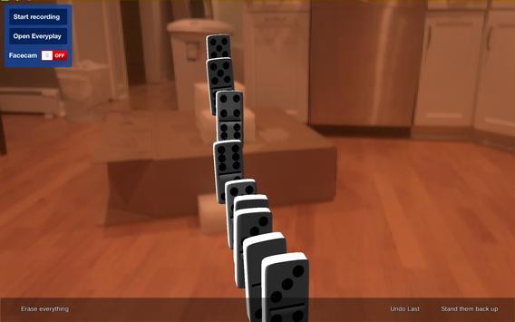 Tangominoes screenshot 1