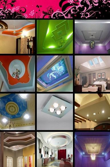 Pop Ceiling Designs For Living Room For Android Apk Download