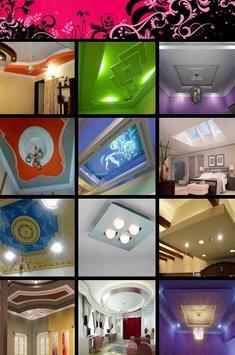 Pop Ceiling Designs For Living Room screenshot 1