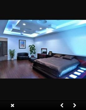 Pop Ceiling Designs For Living Room screenshot 5