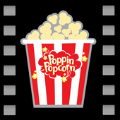 Popcorn : Time Movie Free icon