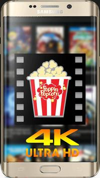 Popcorn : Time Movie Free screenshot 1