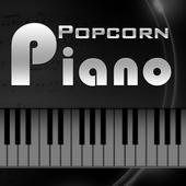 Popcorn Piano (pop music) icon
