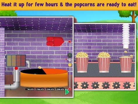Popcorn Factory! Popcorn Maker screenshot 14