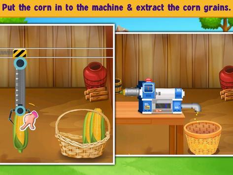 Popcorn Factory! Popcorn Maker screenshot 2