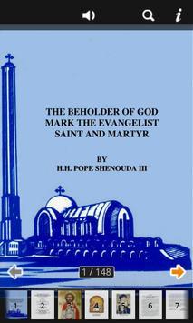 St. Mark poster