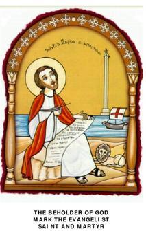 St. Mark apk screenshot