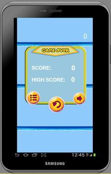 Popeyes Jump the Games apk screenshot