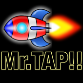 Mr.TAP!! icon