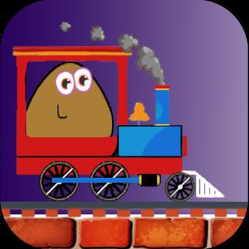 Run Thomas Pou-Pig screenshot 1