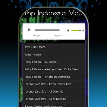 Pop Indonesia 2017 mp3 screenshot 4