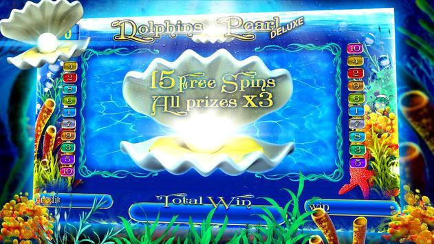 dolphin pearl slot gratis