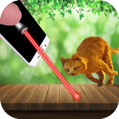 POP Laser Cats icon