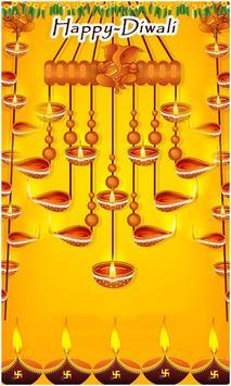 Diwali Live Wallpaper HD Free screenshot 4