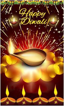 Diwali Live Wallpaper HD Free screenshot 1