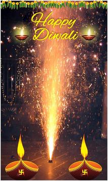 Diwali Live Wallpaper HD Free screenshot 2