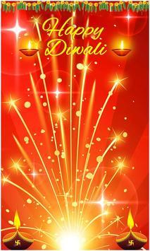 Diwali Live Wallpaper HD Free screenshot 3