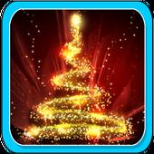 Merry Christmas Wallpaper Free icon
