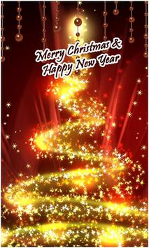 Merry Christmas Wallpaper Free poster