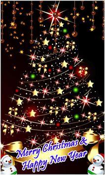 Merry Christmas Wallpaper Free screenshot 3